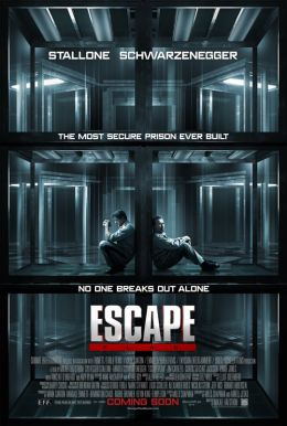 Escape Plan HD Trailer