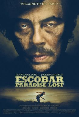 Escobar: Paradise Lost HD Trailer