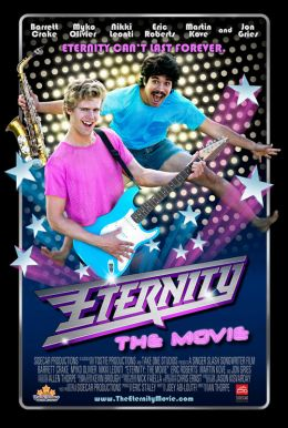Eternity: The Movie HD Trailer