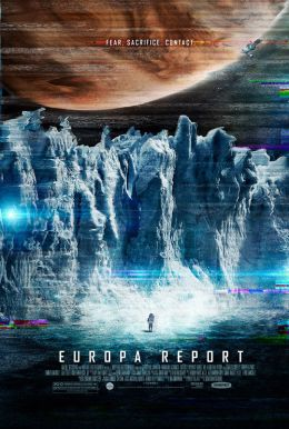 Europa Report HD Trailer