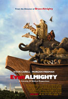 Evan Almighty HD Trailer