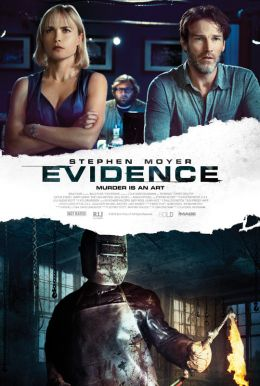 Evidence Poster
