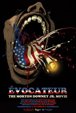 Evocateur: The Morton Downey Jr. Movie HD Trailer