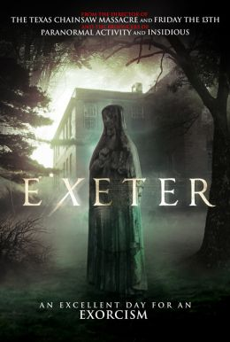 Exeter HD Trailer