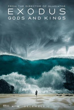 Exodus: Gods and Kings HD Trailer