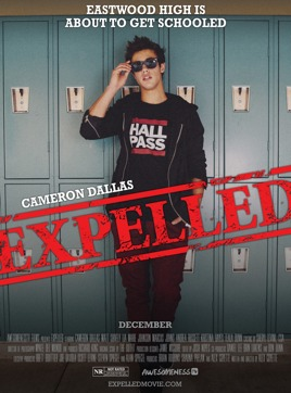 Expelled HD Trailer