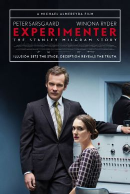 Experimenter HD Trailer