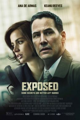 Exposed HD Trailer