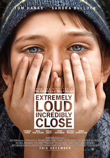 Extremely Loud and Incredibly Close HD Trailer