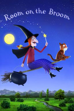 Room on the Broom HD Trailer