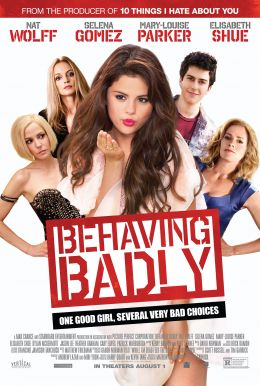 Behaving Badly HD Trailer