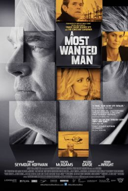 A Most Wanted Man HD Trailer