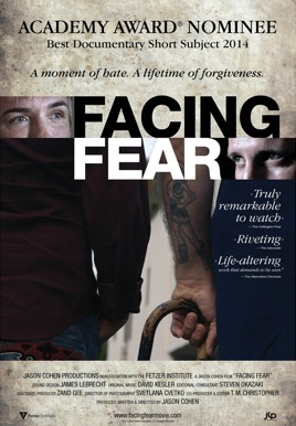 Facing Fear HD Trailer