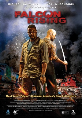Falcon Rising HD Trailer