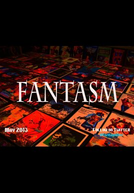 Fantasm HD Trailer