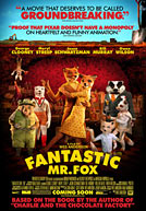 Fantastic Mr. Fox HD Trailer