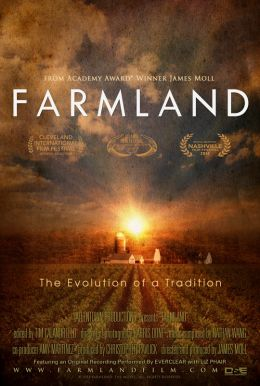 Farmland HD Trailer
