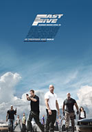 Fast Five HD Trailer