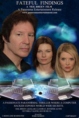 Fateful Findings HD Trailer