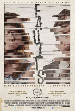 Faults HD Trailer