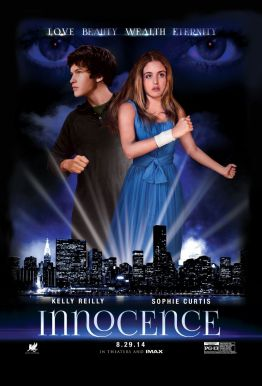 Innocence HD Trailer