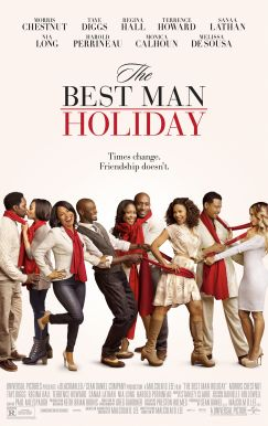 The Best Man Holiday HD Trailer
