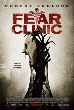 Fear Clinic HD Trailer