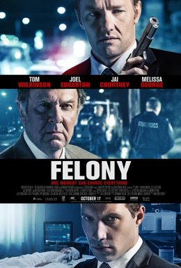 Felony HD Trailer