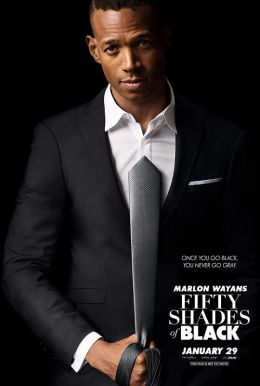 Fifty Shades of Black HD Trailer