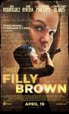 Filly Brown HD Trailer