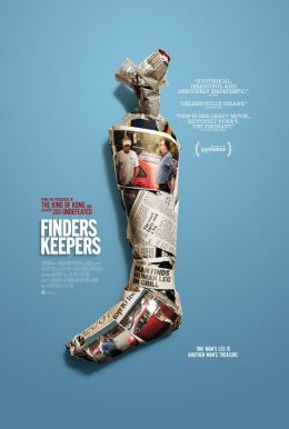 Finders Keepers Poster