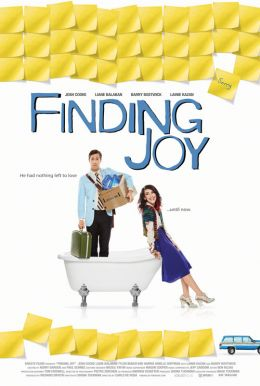 Finding Joy HD Trailer