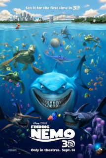 Finding Nemo HD Trailer