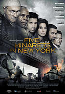 Five Minarets in New York HD Trailer