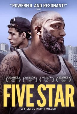 Five Star Poster
