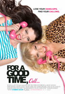 For a Good Time, Call... HD Trailer