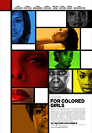 For Colored Girls HD Trailer