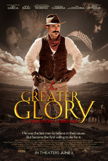 For Greater Glory HD Trailer