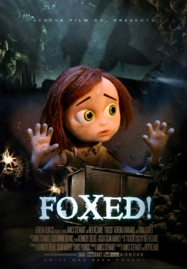 Foxed! HD Trailer