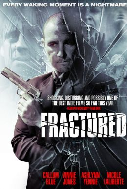 Fractured HD Trailer