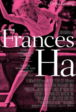 Frances Ha HD Trailer