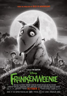Frankenweenie HD Trailer