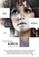 Frankie and Alice Poster