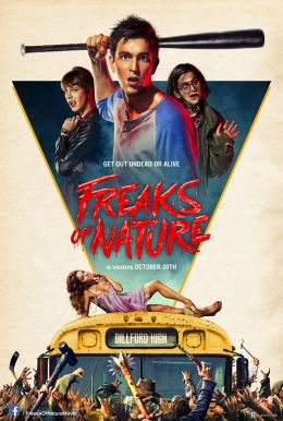 Freaks of Nature HD Trailer