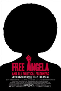 Free Angela & All Political Prisoners HD Trailer