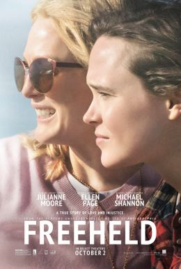 Freeheld HD Trailer