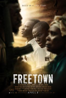 Freetown HD Trailer