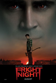 Fright Night HD Trailer