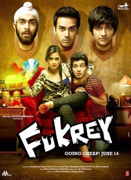 Fukrey HD Trailer