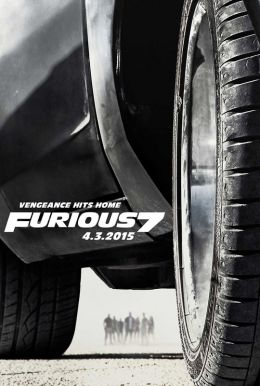 Furious 7 HD Trailer